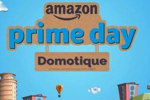 Amazon Prime Day : Les bonnes affaires pour la domotique avec 2 jours de très grosses promos chez Amazon 🔥