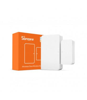Capteur d'ouverture de porte/fenêtre Zigbee 3.0 - SNZB-04
