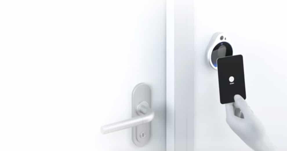 unifi-apple-access-home-matter