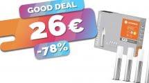 good-deal-ledvance-smart-wifi-poteaux-rgbwgood-deal-ledvance-smart-wifi-poteaux-rgbw