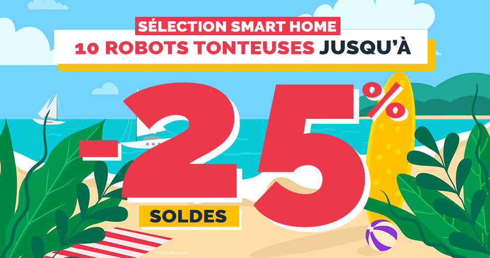 selection-soldes-smarthome-robot-tondeuse