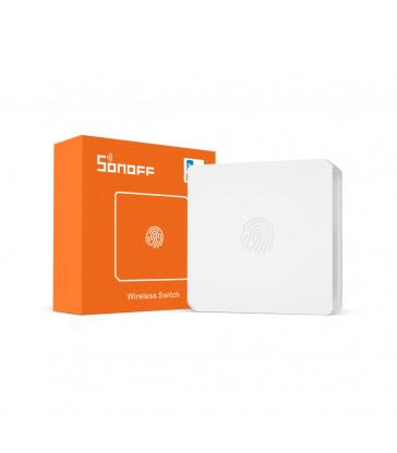 SONOFF - Interrupteur sans fil Zigbee 3.0 - SNZB-01