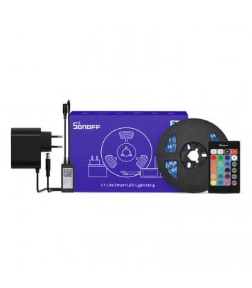 SONOFF - Ruban de LED WIFI L1 Lite - 5M