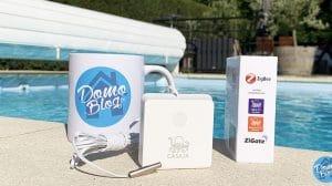 test-casaia-zigbee-piscine-temperature-sonde-domotique-jeedom
