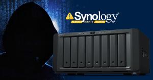 Plusieurs produits Synology impactés par des failles de sécurité OpenSSL