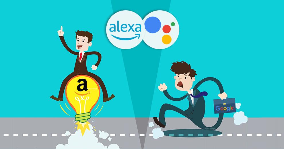 amazon-alexa-devance-google-assistant-apple-haut-parleurs-connectes