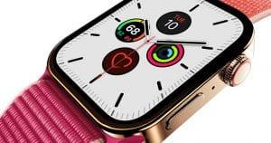 Apple Watch série 7 : Des bords plats et un plus grand écran au programme