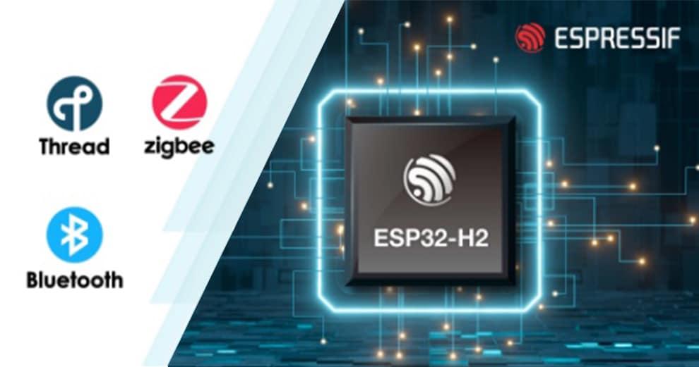 esp32-H2-espressif-thead-zigbee-bluetooth