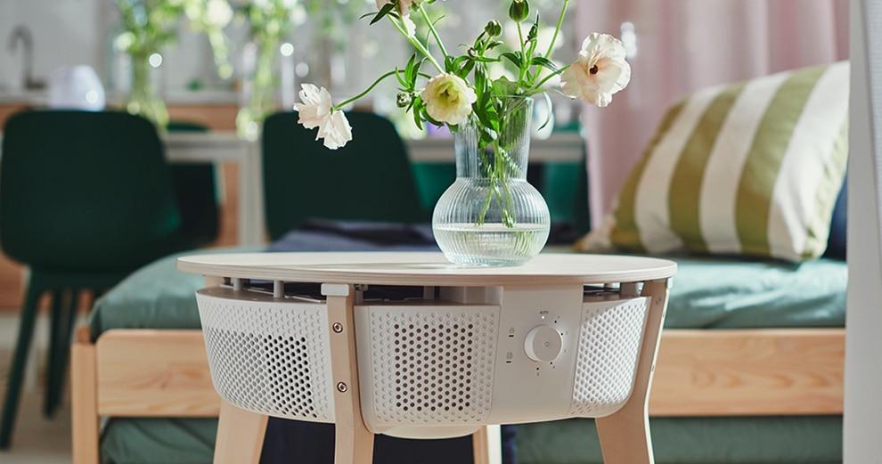 ikea-starkvind-table-analyseyr-air-connecte-intelligent-tradfri-homekit