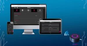 Looma : Une nouvelle passerelle domotique 433Mhz et RTS compatible MQTT