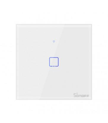 SONOFF - Interrupteur intelligent WIFI avec neutre - 1 charge