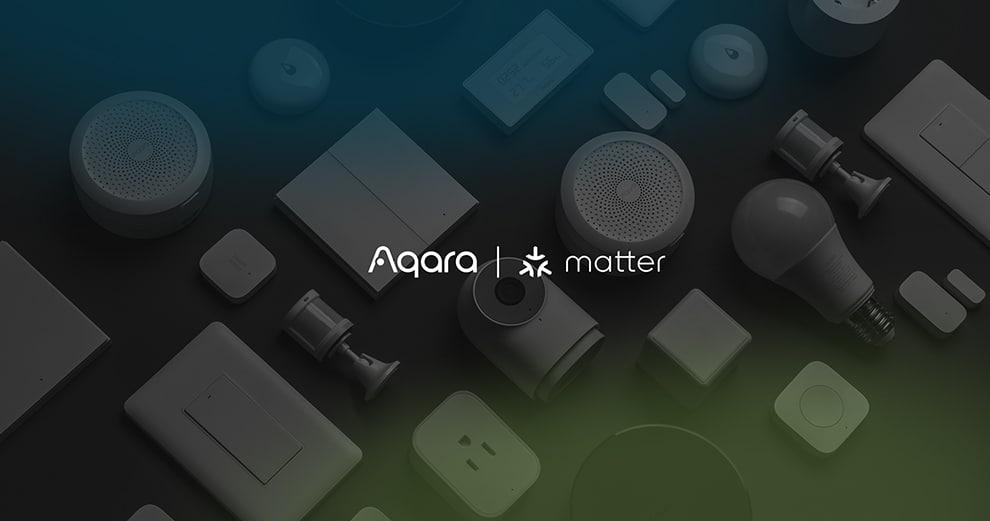 Aqara : La branche domotique Zigbee de Xiaomi annonce le support de Matter