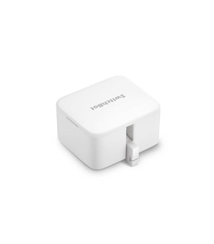 Bouton connecté Bluetooth blanc (compatible Jeedom)