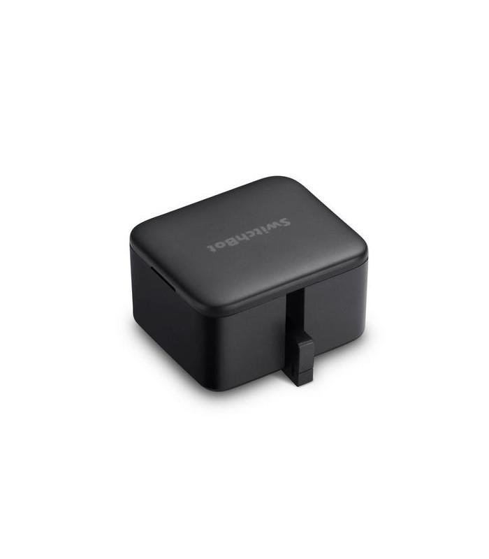 Bouton connecté Bluetooth noir (compatible Jeedom)