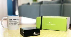 Jeedom Atlas : La nouvelle box domotique libre est disponible. Préparez-vous au voyage !