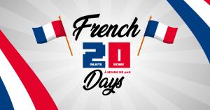 French Days domotique : 20 offres ZigBee à moins de 20€