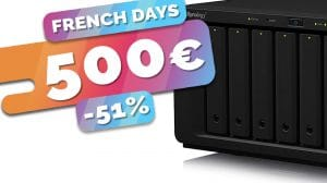 good-deal-big-french-days-nas-synology-ds1819