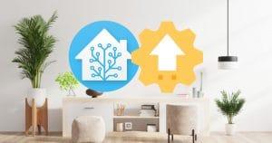 Home Assistant se met à jour : Le système domotique fait focus sur la gestion de l'énergie avec la v2021.9.0