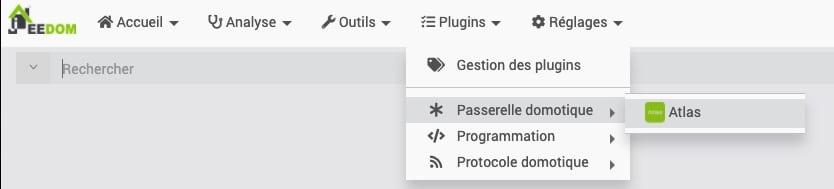 jeedom-atlas-plugin-configuration