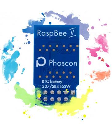 Pi Zigbee RaspBee II
