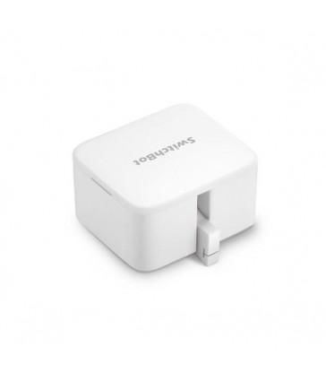 SWITCHBOT - Bouton connecté Bluetooth blanc