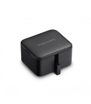 SWITCHBOT - Bouton connecté Bluetooth noir