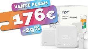 tado-thermostat-promo-vente-flash