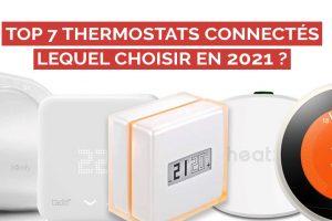 top-thermostat-connectes-maison-domotique-iot-guide