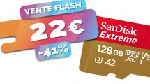 vente-flash-sd-sandisk-extreme