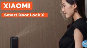 xiaomi-serrure-connectee-reconnaissace-faciale-smart-door-lock-x